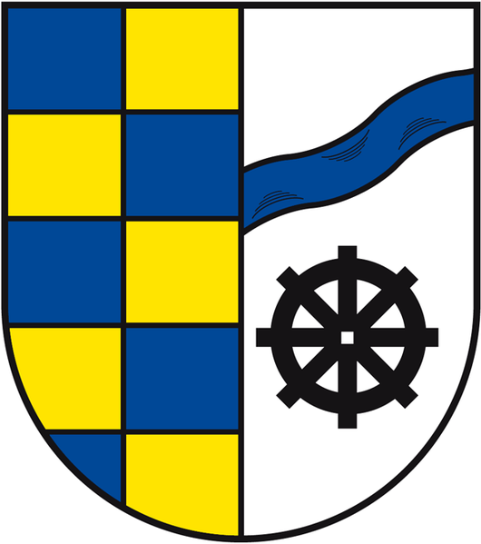 Nieder Kostenz Wappen