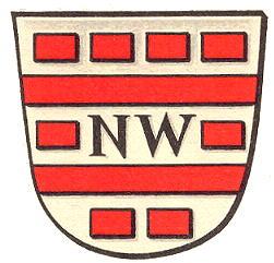 Nieder-Wiesen Wappen