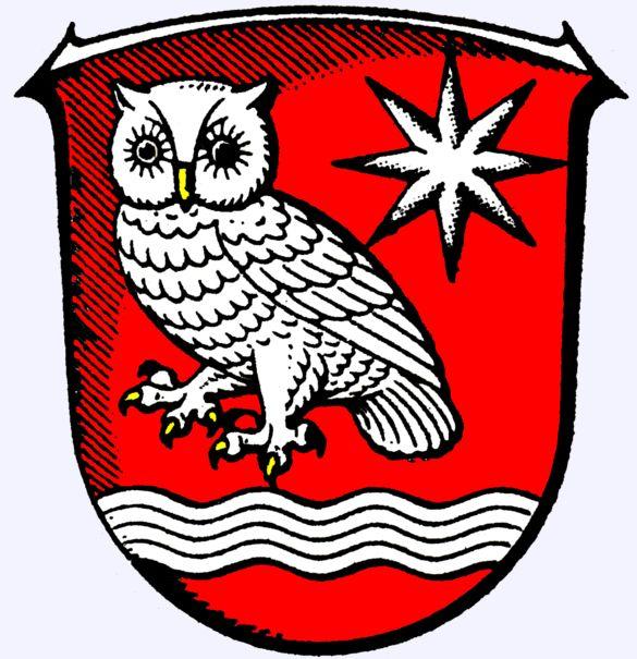 Niederaula Wappen