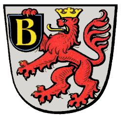 Niederbachheim Wappen