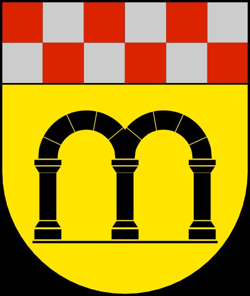 Niederbrombach Wappen