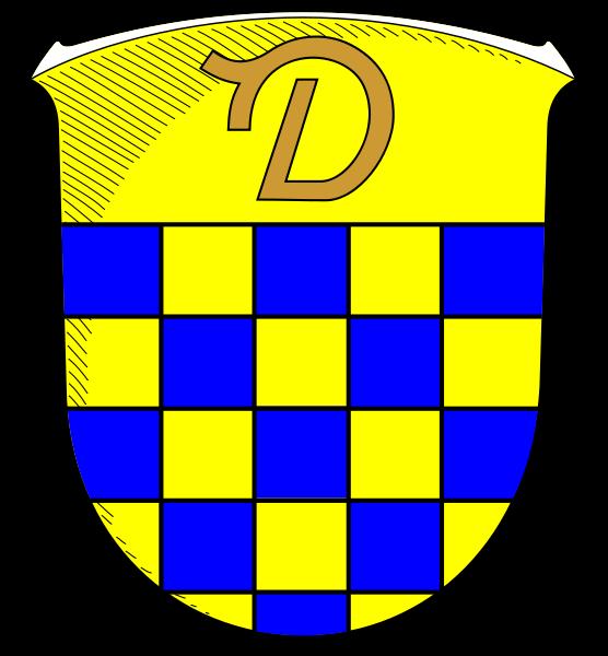 Niederdorfelden Wappen