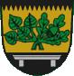 Niederdorla Wappen