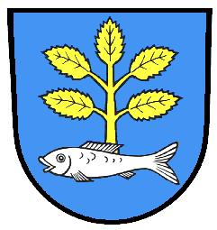 Niedereschach Wappen