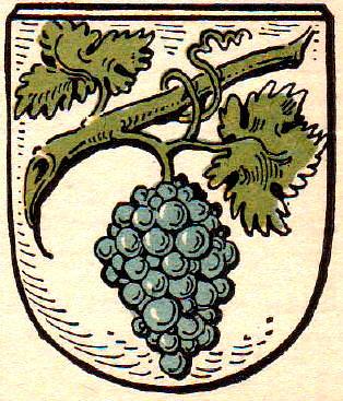 Niederfinow Wappen