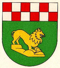 Niederhambach Wappen