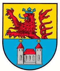 Niederhausen an der Appel Wappen
