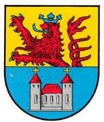 Niederhausen Wappen