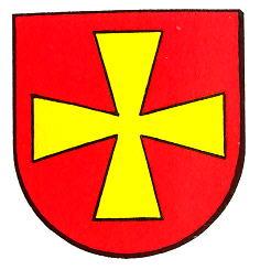 Niederhofen Wappen