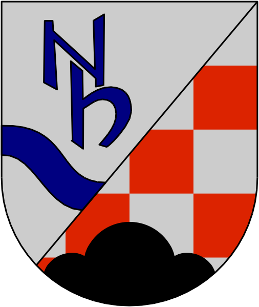 Niederhosenbach Wappen