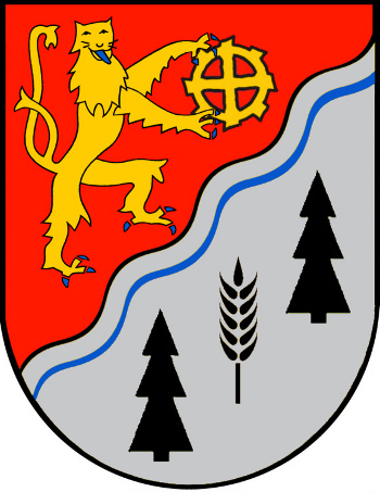 Niederirsen Wappen