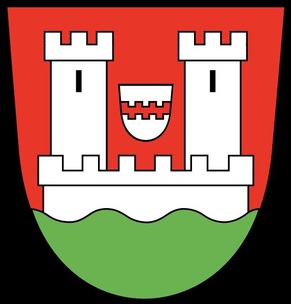Niederkassel Wappen