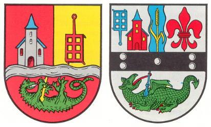 Niederkirchen Wappen
