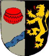 Niederkumbd Wappen