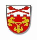 Niederlauer Wappen