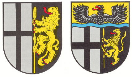Niedermohr Wappen