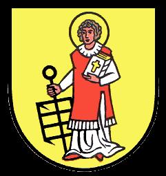 Niedernhall Wappen