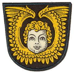 Niedernhausen Wappen