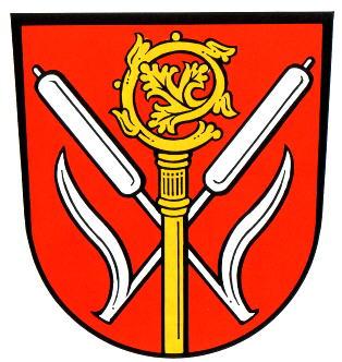 Niederrieden Wappen