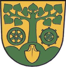 Niedersachswerfen Wappen