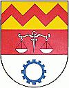 Niederstadtfeld Wappen