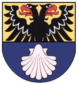 Niederstedem Wappen