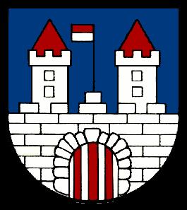 Niederstetten Wappen
