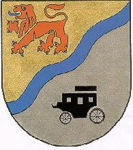 Niedert Wappen