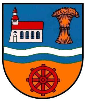 Niedertiefenbach Wappen