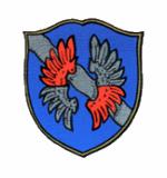 Niederwerrn Wappen