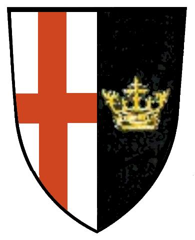 Niederwerth Wappen