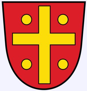 Nieheim Wappen