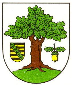 Niemegk Wappen