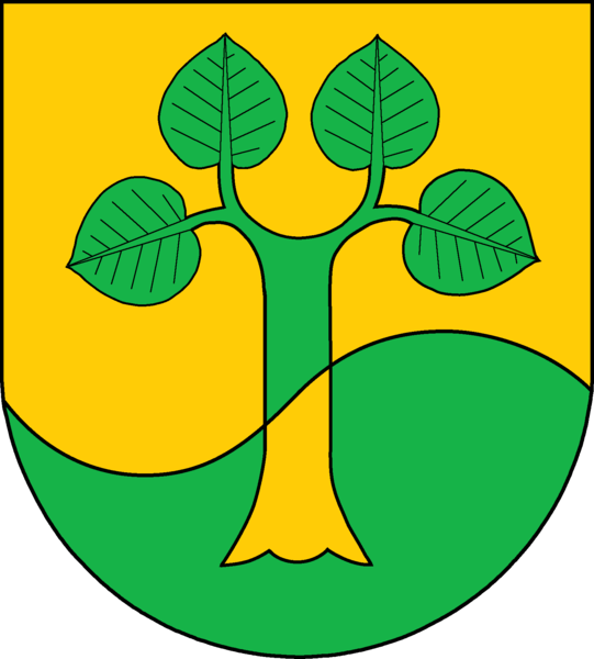 Nienborstel Wappen