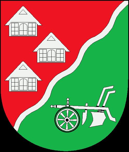 Nienbüttel Wappen