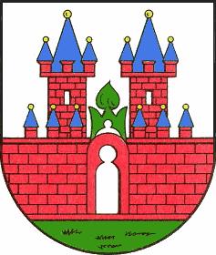 Nienburg (Saale) Wappen