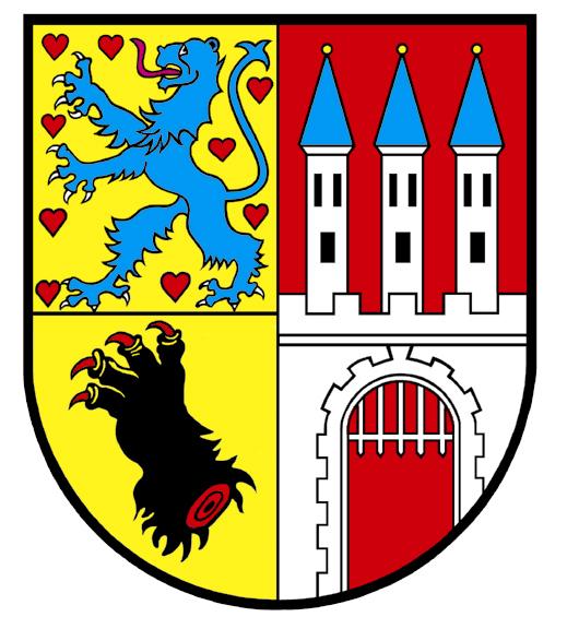 Nienburg (Weser) Wappen