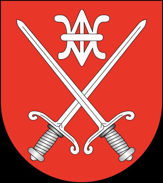 Niendorf an der Stecknitz Wappen