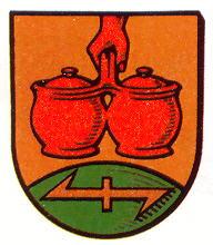 Nienhagen Wappen