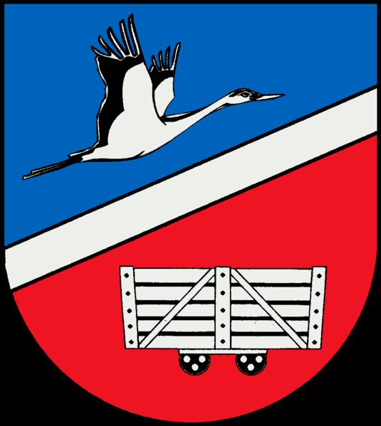 Nienwohld Wappen