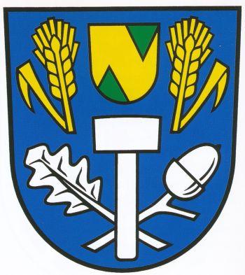 Niepars Wappen
