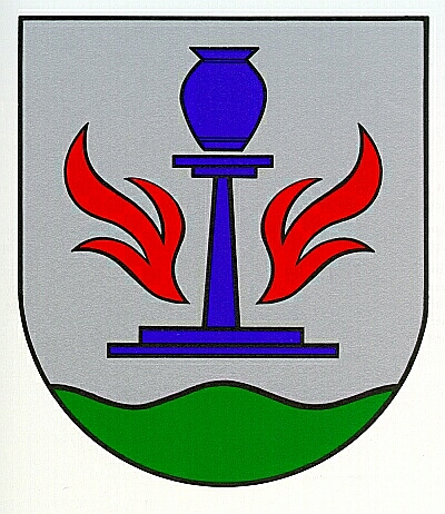 Niersbach Wappen