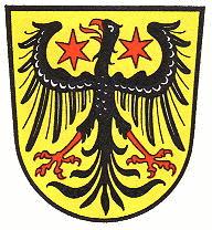 Nierstein Wappen