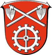 Niestetal Wappen