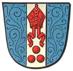 Nievern Wappen