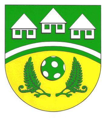 Nindorf Wappen
