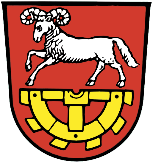 Nittendorf Wappen