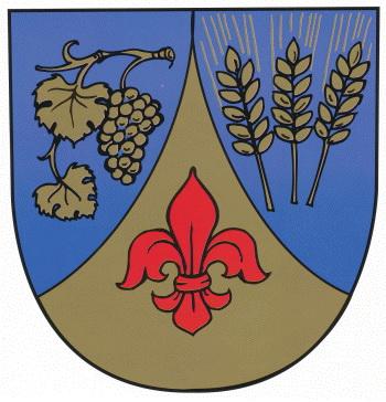 Nochern Wappen