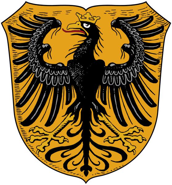 Nördlingen Wappen