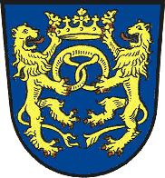Nörten-Hardenberg Wappen